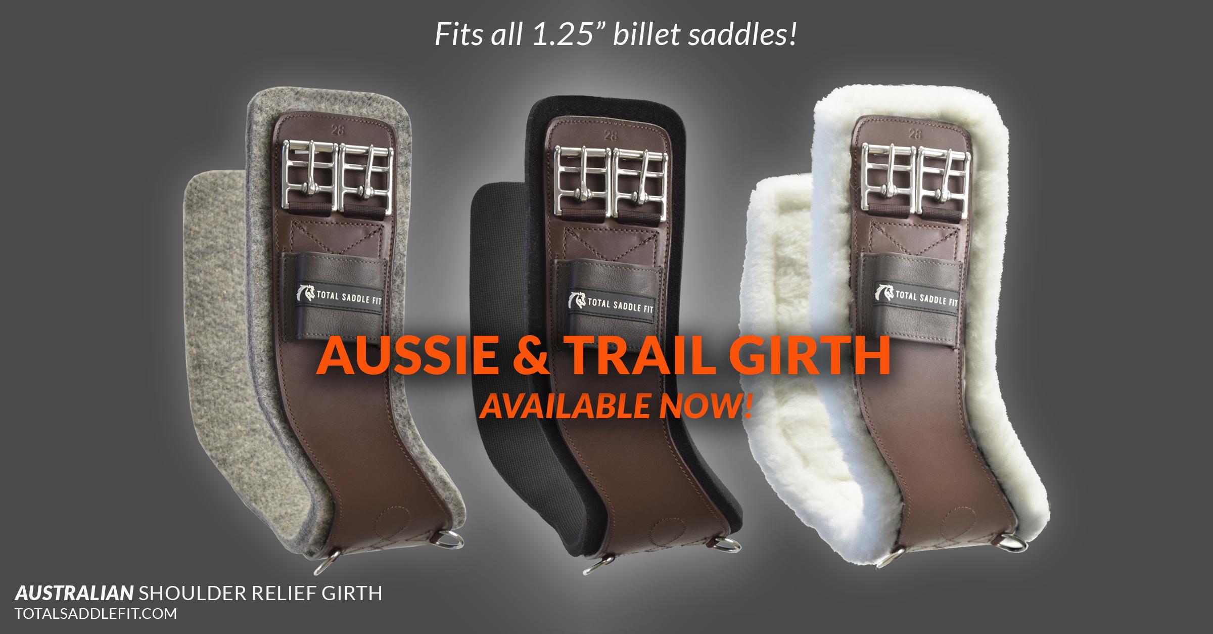 TSF Aussie